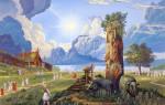 Славянские обереги и их значение в культуре