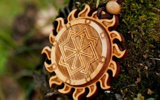 Оберег Молвинец – источник красноречия и защитник