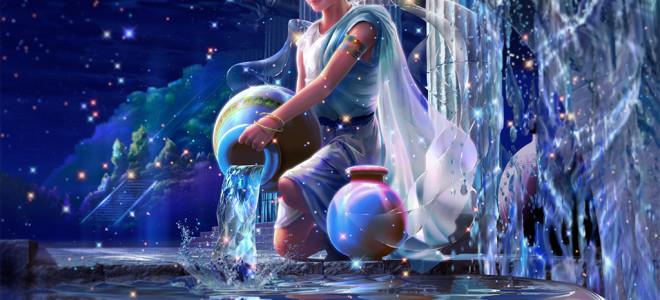 Камни Водолея — творческого и трудолюбивого знака зодиака