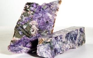 Чароит — камень с единственным в мире месторождением