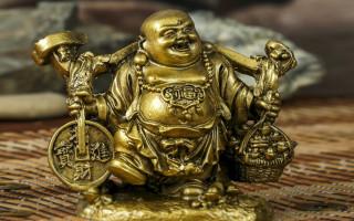 Бог богатства Хотей: как получить его помощь
