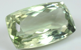 Празиолит — камень императрицы Екатерины и его свойства