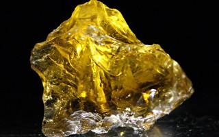Гелиодор — камень, подаренный солнцем: свойства и совместимость