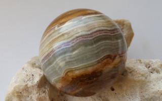 Оникс — камень Афродиты и древних ацтеков