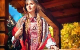 Чертог Девы в славянском гороскопе