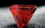 Шпинель — добрый камень со светлой энергетикой