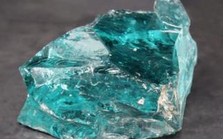 Аквамарин – камень с душой моря. Украшение и талисман