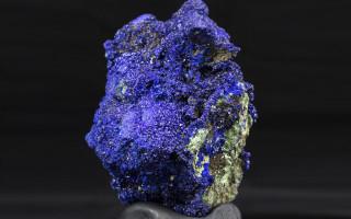 Камень азурит: магические и лечебные свойства
