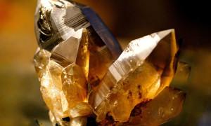 Раухтопаз — камень цвета шоколада и его свойства