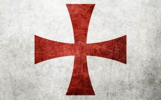 Крест Тамплиеров – мистический символ и мощный талисман