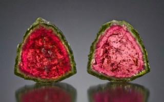 Турмалин — камень с электрическим зарядом