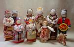 Славянские куклы-обереги и их значение