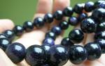 Авантюрин: камень с «блестками» и его свойства