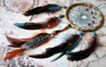Амулет ловец снов: как сделать и использовать