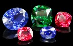 Корунд: камень-отец драгоценных рубина и сапфира