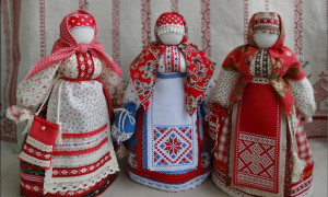 Лялька мотанка: оберег из ткани своими руками