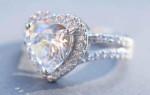 Фианит — искусственный алмаз и аналог драгоценных камней