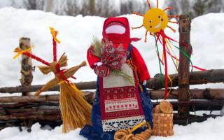 Кукла Коляда: история, значение и мастер-класс