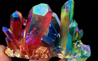 Радужный кварц (мистик): магическая и целительная сила камня