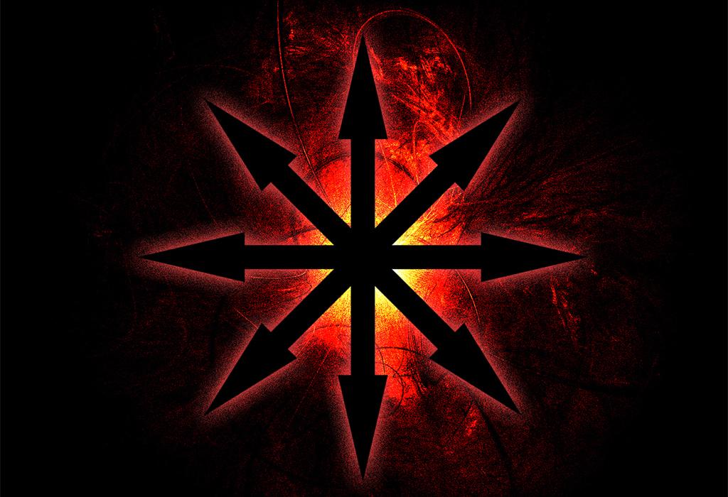Обучающий курс по магии Хауса Chaos_star