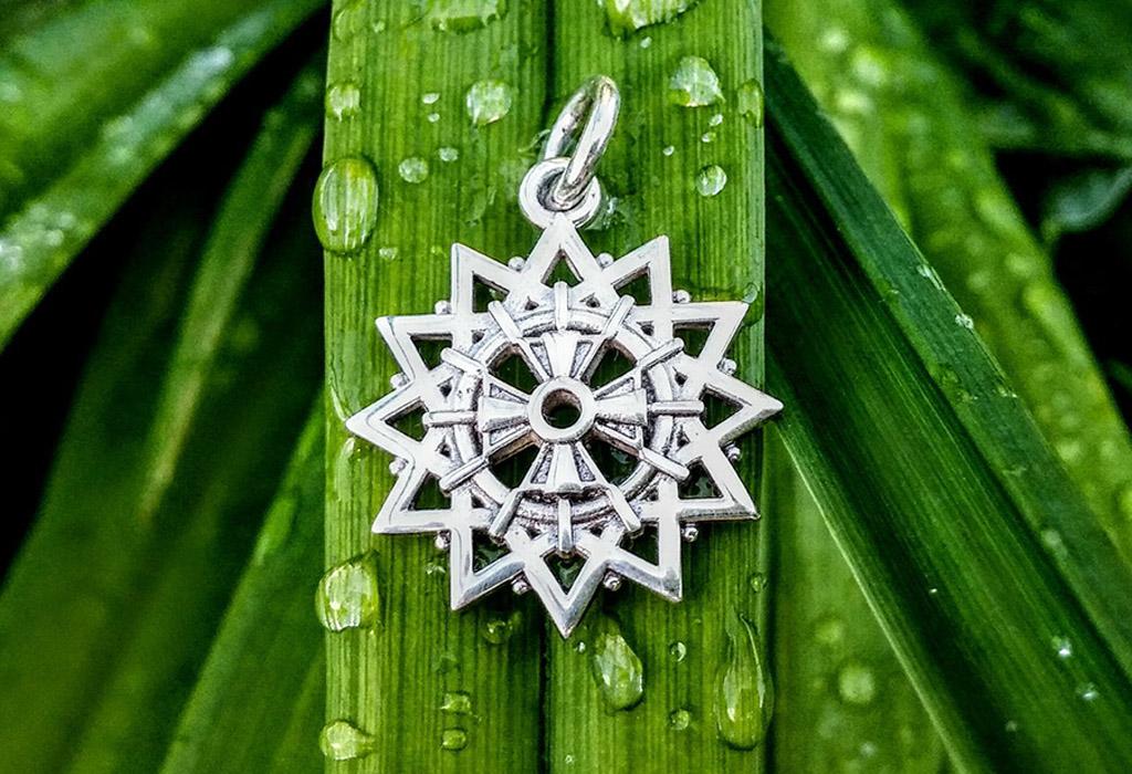 звезда эрцгаммы фото калининской