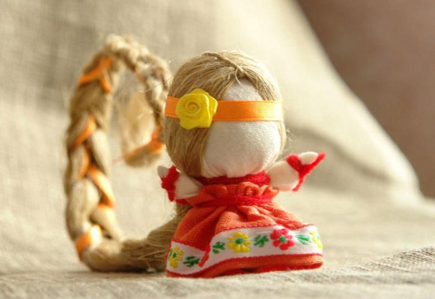 кукла оберег на счастье значение так актуальные
