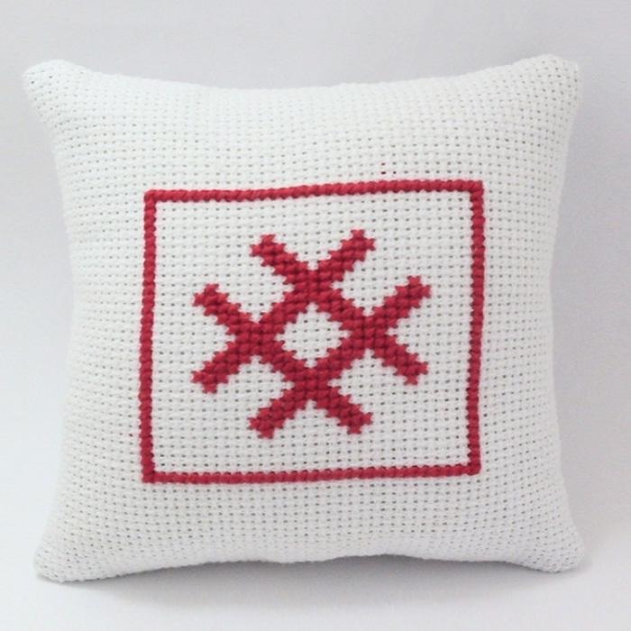 Cимвол Звезда Креста