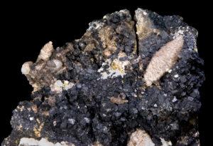 Антозонит