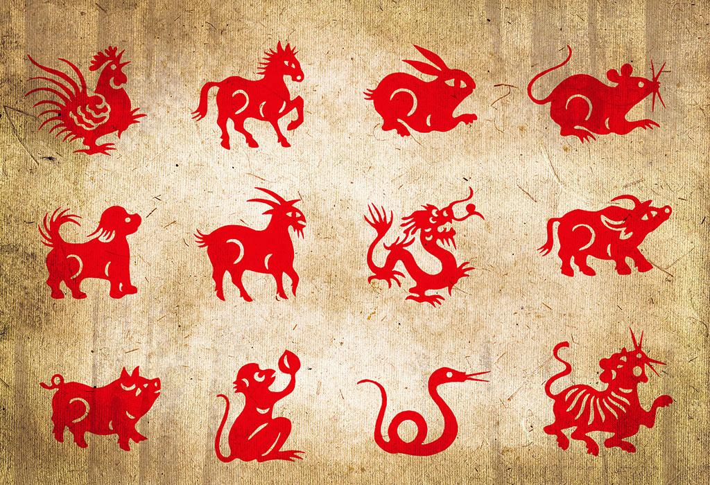 народе знаки восточного гороскопа в картинках это